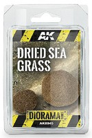 AK Diorama Series- Dried Sea Grass