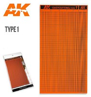 AK Easy Cutting Type 1 Board