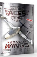 AK Aces High Magazine Issue 7- Silver Wings