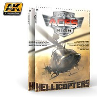 AK Aces High Magazine Issue 9- Helicopters