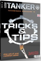 AK Tanker Magazine Issue 10- Tricks & Tips
