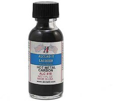 Alclad Alclad Hot Metal Carbon 1 oz