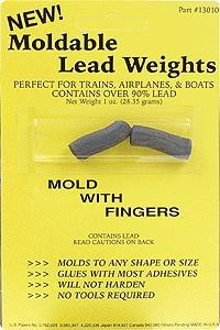 A Line Product Lead putty