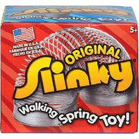 Alex Slinky- Original Meal Slinky Toy