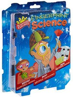 Alex Scientific Explorer- Fingerprint Science Mini Lab Kit