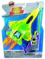 Alex Poof- After Burner Foam Glider w/Lights & Sound