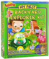 Alex Scientific Explorer- My First Backyard Explorer Kit