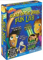 Alex Scientific Explorer- Glow-in-the-Dark Fun Lab