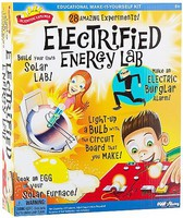 Alex Scientific Explorer- Electrified Energy Lab Kit