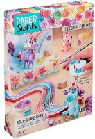 Alex Alex DIY- Paper Swirls Unicorn Fantasy