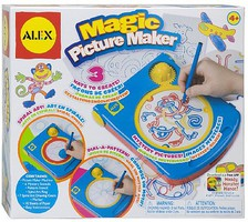 Alex Alex- Magic Picture Maker Set
