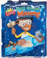 Alex Scientific Explorer- Geo Smash Mining Mini Lab Kit