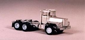 Alloy-Forms DM-800 Offset Cab Tractor w/Spoke Wheels HO Scale Model Railroad Vehicle #7052