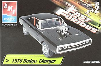 AMT/ERTL 1/25 Fast/Furious '70 Dodge Charger
