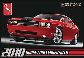 AMT 2010 Dodge Challenger SRT8 Plastic Model Car Kit 1/25 Scale #688