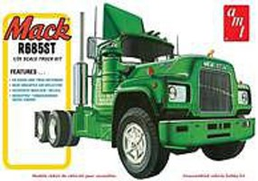 AMT Mack R685ST Semi Tractor Plastic Model Truck Kit 1/25 #1039-06