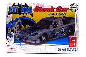 AMT Batman Stock Car Snap Tite Plastic Model Vehicle Kit 1/25 Scale #940-12