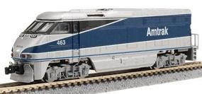Z-Line EMD F59PHI - Standard DC - Amtrak West Z Scale Model Train Diesel Locomotive #6002