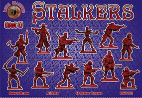 Alliance 1/72 Stalkers Set #1 (48)
