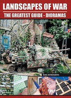 Accion Landscapes of War the Greatest Guide Dioramas Vol.III Rural Environments