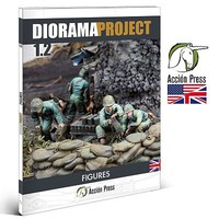 Accion Diorama Project 1.2- Figures Modeling Guide Book