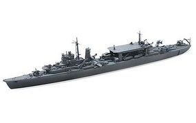 Aoshima Sea Plane Carrier Chitose Plastic Model Aircraft Carrier Kit 1/700 Scale #01202