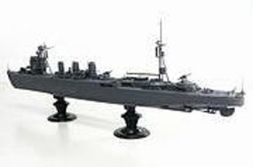 Aoshima IJN AA Cruiser Isuzu Plastic Model Cruiser Kit 1/350 Scale #02872