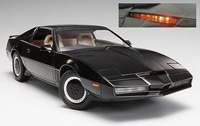 Aoshima Knight Rider 2000 KITT Car from TV Show Season 1 Plastic Model Car Kit 1/24 Scale #04524