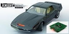 Aoshima Knight Rider 2000 KITT Plastic Model Car Kit 1/24 Scale #08003