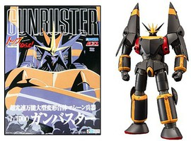 Aoshima 1/1000 AIM for the Top Gunbuster Sci-Fi Figure (Snap) (New Tool) (DEC)