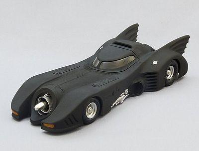 Batman Plastic Model Kits Plastic Model Car Kit 1