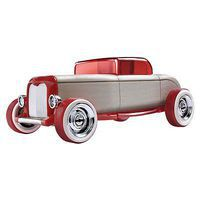 AUTOMOBLOX Mini HR-1 Hot Rod Coupe Building Block Set #55112