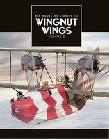 AFV-Modeller AIR Modeller's Guide to Wingnut Wings Vol.2