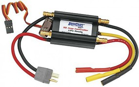Aquacraft 50 Amp 14V Water Cooled Marine ESC