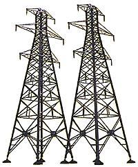 Aristo-Craft Transmission Towers -- 25'' 62.5cm - G-Scale