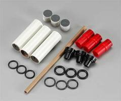 Aerotech D24-10T Reload Kit 18/20 (3)