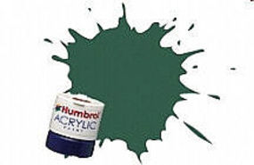 Airfix Humbrol Matte US Dark Green 1/2 oz