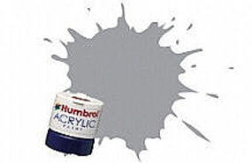 Airfix Humbrol Gloss Pale Grey 1/2 oz