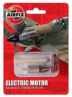 Airfix Electric Motor for Spinning Propellers Plastic Model Airplane Accessory 1/24 Scale #af1004