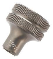 Associated FT 7.0mm Short Nut Driver