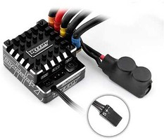 Associated Blackbox 510R Competition ESC