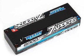 Associated Reedy Zappers SG 6000mAh 110C 7.6V LP Stick