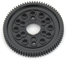 Associated 75T Spur Gear-TC3