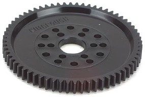 Associated 32P Spur Gear, 64T-RC10GT