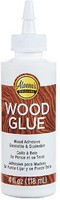 Aleenes Wood Glue 4oz. Bottle