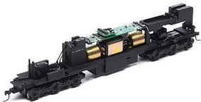 Athearn HO RTR SD40T-2 Mechanism, DCC Ready