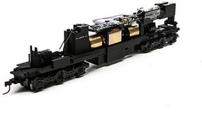 Athearn HO RTR SD40T-2 Mechanism w /DCC & Sound