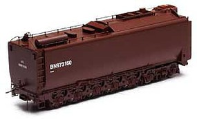 Athearn HO RTR Service Tender, BN #973160
