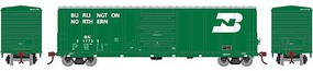 Athearn HO RTR 50 PS 5277 Box, BN #217735