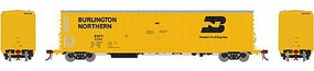 Athearn N 57 Mechanical Reefer, BNFE #9265